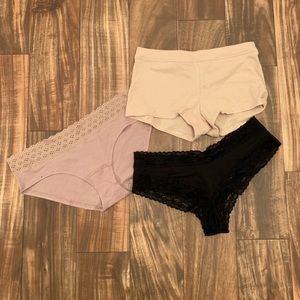 Victoria's Secret Panty Bundle *NWT*